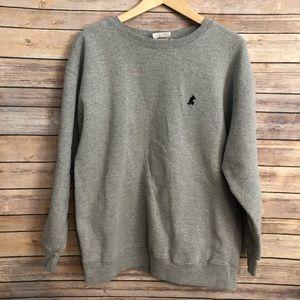 Walt Disney World Sweatshirt Size Large